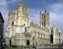Canterbury Cathedral - Choral Evensong