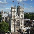 Westminster Abbey - Choral Evensong