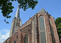 Grote of Martinikerk Doesburg